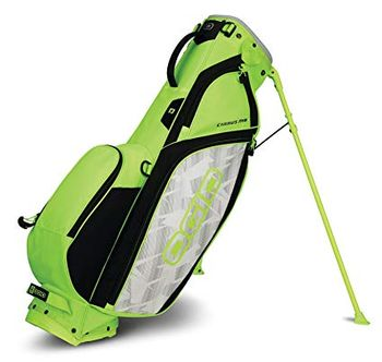 Ogio Cirrus MB Bolt Green - Bærebag