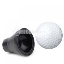Golfball pick up